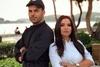 Ο Δημήτρης Μπέλλος και η Μαρία Μπέη επέστρεψαν στο Happy Day (video)