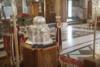 Πάτρα: Με κατάνυξη αλλά και αυστηρή τήρηση μέτρων για την πανδημία οι πιστοί στον Άγιο Ανδρέα