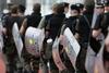 Πάτρα: Με μέτρα Πολυτεχνείου η επέτειος της δολοφονίας Γρηγορόπουλου