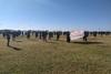 Πάτρα - Επέτειος Γρηγορόπουλου: Φοιτητικοί σύλλογοι πραγματοποίησαν κινητοποίηση στο Νότιο Πάρκο (video)