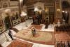 Χριστιανικά Σωματεία πιέζουν τον Αρχιεπίσκοπο να ανοίξει τις εκκλησίες τα Χριστούγεννα