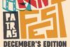 Φεστιβάλ Γερμανόφωνου Κινηματογράφου Πάτρας December's Edition