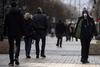 Κορωνοϊός: Η Βουλγαρία παρατείνει τα μέτρα έως τις 31 Ιανουαρίου