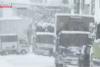 Ιαπωνία: Χιονίζει τρεις μέρες - 10.000 σπίτια χωρίς ρεύμα