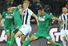 Super League: Ντέρμπι στην Τούμπα ανάμεσα σε ΠΑΟΚ και Παναθηναϊκό