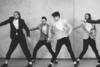 Η εξέλιξη του χορού από το 1950 μέχρι σήμερα (video)