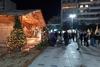 Οι κλασικές γιορτινές βόλτες στο κέντρο της Πάτρας δεν μπαίνουν σε lockdown