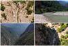 Αχαΐα - Ένας ιδιαίτερος καταρράκτης 'στολίζει' το φαράγγι του Σελινούντα (video)