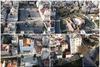 Παρατηρώντας την Πάτρα πανοραμικά - Ένα βίντεο που μας «ταξιδεύει» σε κεντρικά σημεία