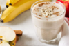 Συνταγή για smoothie με μπανάνα και μήλο