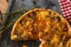 Συνταγή για αλμυρή τάρτα με κοτόπουλο και λαχανικά