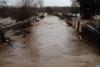 Συναγερμός στον Έβρο: Πλημμύρισαν οικισμοί