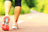 Περπάτημα - Μπορεί να εξασφαλίσει απώλεια βάρους;