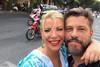 Αντελίνα και Χάρης Βαρθακούρης έρχονται με το ΣΟΥ ΚΟΥ Family (video)
