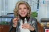 Λίτσα Πατέρα - Γάτος της επιτέθηκε στον αέρα (video)