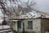 """Άσπρη μέρα έφερε ο """" Λέανδρος """" στην Πιτίτσα (φωτο)"""