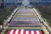 Οι ΗΠΑ αλλάζουν πρόεδρο και γυρίζουν σελίδα