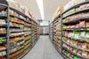 Διψήφια ανάπτυξη πωλήσεων στα σούπερ μάρκετ