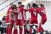 Κύπελλο Ελλάδος - Το διήμερο 3-4 Φεβρουαρίου οι επαναληπτικοί αγώνες