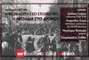 Διαδικτυακή Εκδήλωση 'Η εκπαίδευση στο στόχαστρο'