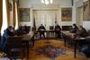 Συνάντηση Δημάρχου με τους αγρότες της Πάτρας και τους παραγωγούς των λαϊκών αγορών