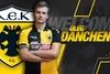 Παίκτης της ΑΕΚ ο ουκρανός αμυντικός Νταντσένκο