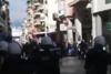 Πάτρα: Πορεία αντιεξουσιαστών προς το Αστυνομικό Μέγαρο