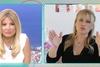 Μαριάννα Τουμασάτου: 'Με βασάνιζε όλο το καλοκαίρι, άσπρισαν τα μαλλιά μου' (video)