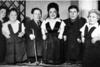'Όβιτζ. Οι επτά νάνοι του Άουσβιτς'