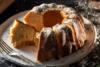 Συνταγή για κέικ μανταρίνι