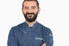 Λεωνίδας Κουτσόπουλος - Η επική φωτογραφία με τον σεφ πάνω στο λεωφορείο του Πανιωνίου