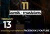 Giafka's Music Festival: 11 Bands - Musicians