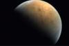 Hope: Το διαστημικό σκάφος των ΗΑΕ έστειλε την πρώτη του φωτογραφία από τον πλανήτη Άρη