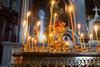 Με κορωνοϊό ιερέας σε κεντρική εκκλησία της Πάτρας