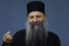 Το Ίδρυμα Εθνικού και Θρησκευτικού Προβληματισμού για τον νεοεκλεγέντα Πατριάρχη Σερβίας, Μητροπολίτη Ζάγκρεμπ και Λιουμπλιάνας κ. Πορφύριο