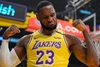 NBA: Το απίστευτο ρεκόρ του Λεμπρόν Τζέιμς