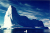 Τεράστιο παγόβουνο που αποκολλήθηκε από την Ανταρκτική απειλεί ακατοίκητο νησί