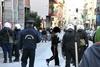 Πορεία στο κέντρο της Πάτρας για τον Δημήτρη Κουφοντίνα