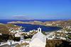 Αυτό είναι το ελληνικό νησί που έχει μια εκκλησία για κάθε ημέρα του έτους