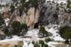 Εξερευνώντας το μυστηριώδες σπήλαιο Αμώμων, γνωστό ως Νταβέλη (video)