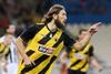 ΑΕΚ - Θέλει να δώσει στον Τσιγκρίνσκι πόστο στην ομάδα