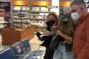 Survivor: Η Ανθή Σαλαγκούδη αγνόησε τους δημοσιογράφους στο αεροδρόμιο (video)