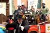 Στην Πάτρα «Το ΠΑΣΟΚ είναι εδώ και θα νικήσει τον κορωνοϊό»! (βίντεο)