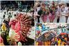 'Μένουμε για πάντα παιδιά' - Δείτε LIVE τη διαφορετική παρέλαση του Πατρινού Καρναβαλιού