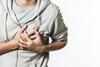 Εξάντληση - Πότε μας προειδοποιεί για καρδιακή προσβολή