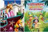 Πάτρα: Το Καρναβάλι των Μικρών απέκτησε το δικό του έντυπο κόμικ