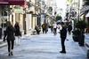 Κορωνοϊός: 4 αρνητικά ρεκόρ κρουσμάτων στην Αχαΐα σε καθεστώς σκληρού lockdown