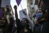 Τουρκία: Κύμα οργής για να την αποχώρηση από τη διεθνή σύμβαση κατά της βίας των γυναικών