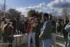 Πάτρα: Φοιτητικοί σύλλογοι προχώρησαν σε κινητοποίηση στην πρυτανεία του Πανεπιστημίου