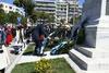 Κώστας Πελετίδης: 'Διακόσια χρόνια πορείας, επανάστασης, χρόνος για να βγάλουμε συμπεράσματα'